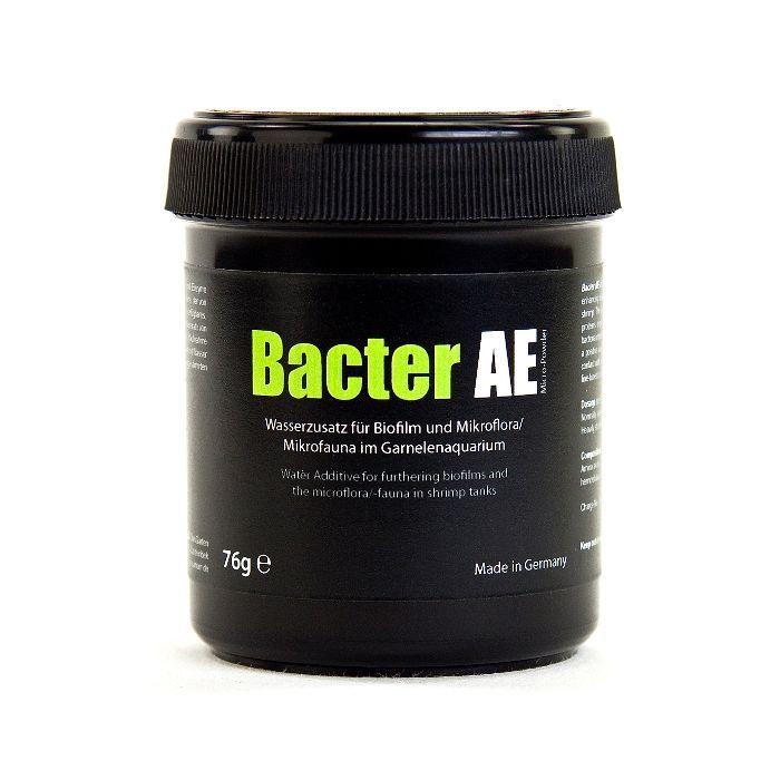 GlasGarten Bacter AE 70gr. - Batteri specifici per caridine