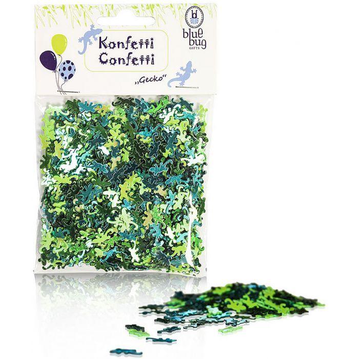 Blue Bug Gecko Confetti 30g