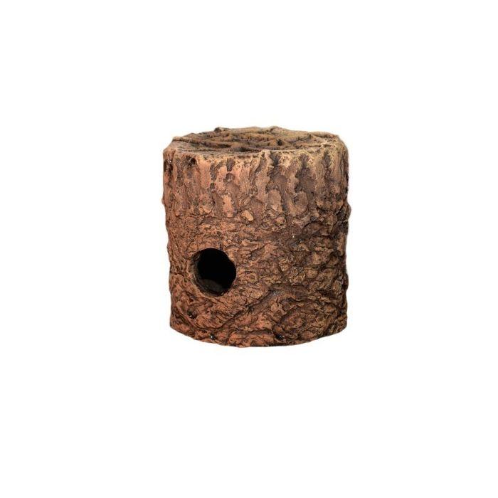 Cichlid Cave in ceramica 10x10cm