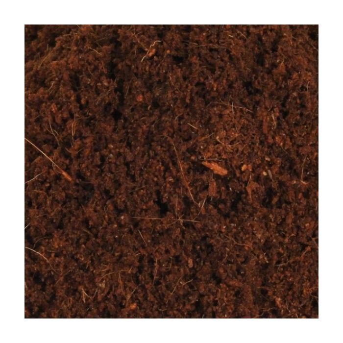 Dr.raptor Coco Soil 40 Litri 3,5Kg - Fibra Di Cocco