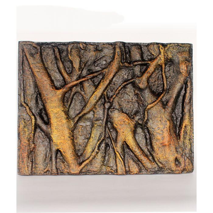 "Dr.Raptor Background ""Wood"" 60x45cm"