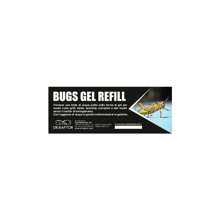 Bug Gel Refill Pack - Granulare X 500ml