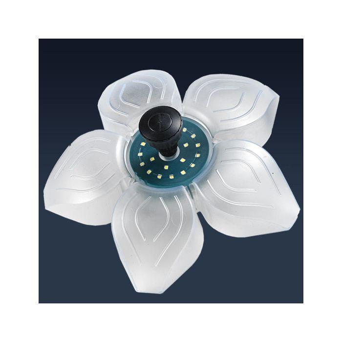 Sicce Flower Led Plus Con Pompa