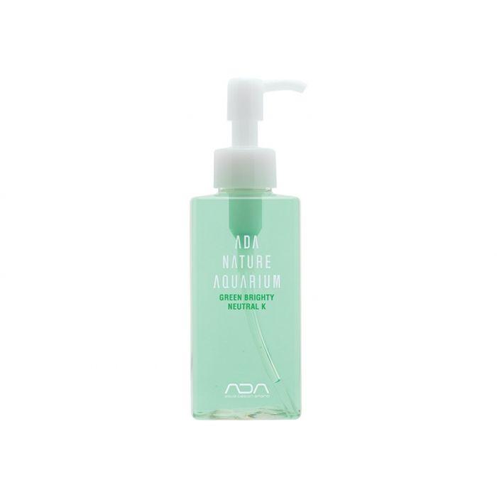 Ada Green Brighty Neutral K 180 ml Fertilizzante liquido