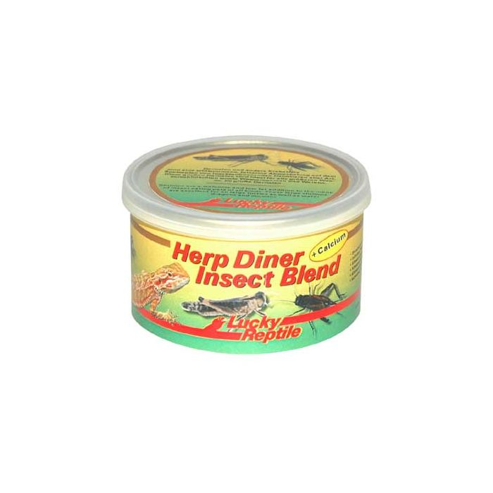 Lucky Reptile Herp Diner Insect Blend 35gr.