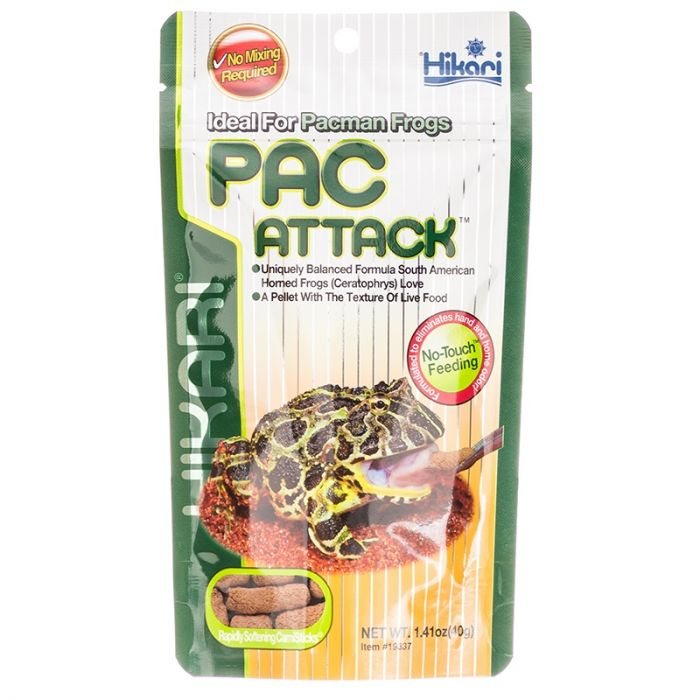 Hikari Pac Attack - Specifico Per Rane Pacman