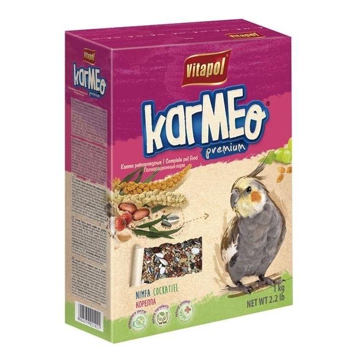 Vitapol karmeo premium Calopsite 1Kg