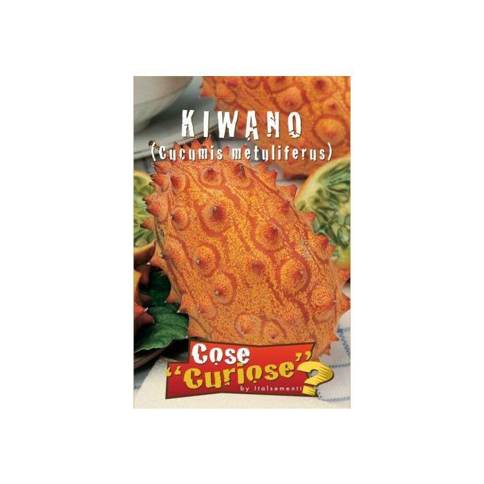Semi Di Kiwano