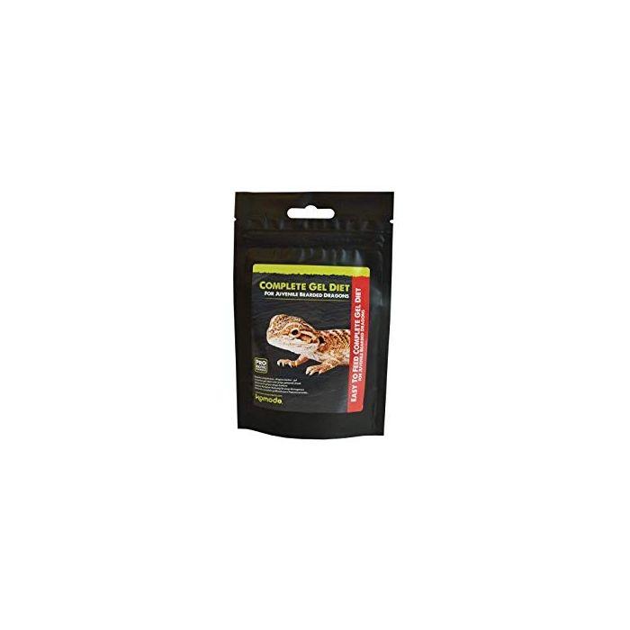 Komodo - Juvenile Bearded Dragon Complete Gel Diet