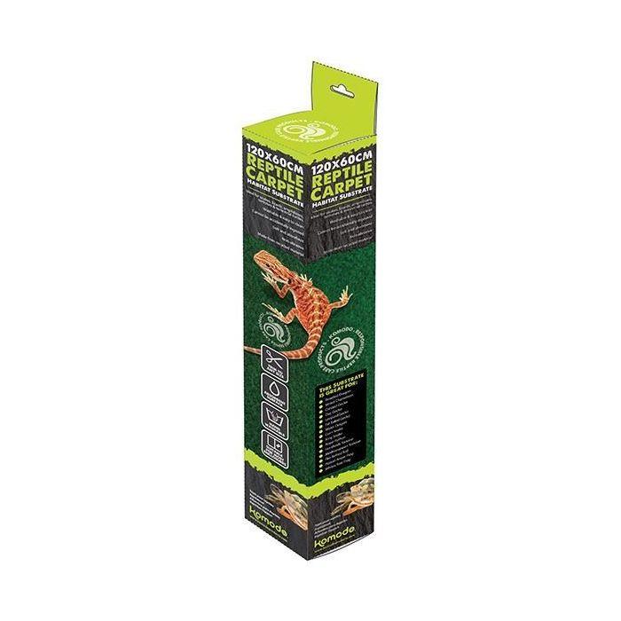 Komodo Reptile Carpet 60x50 Cm