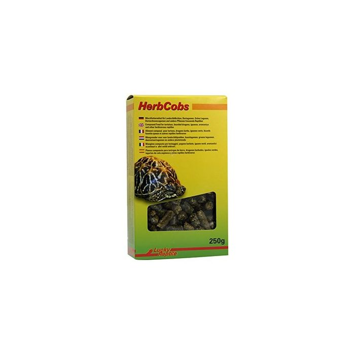 Lucky Reptile Herb Cobs 250gr.