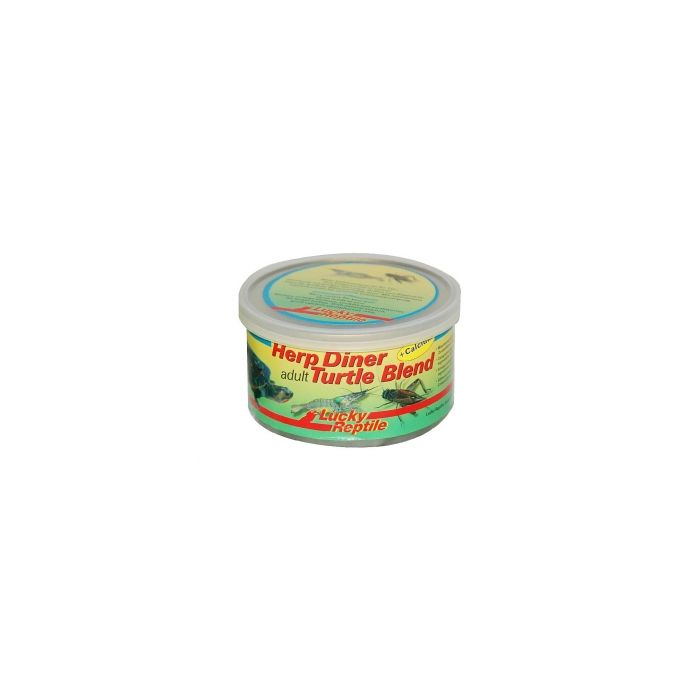 Lucky Reptile Herp Diner Turtle Blend Adult 35g