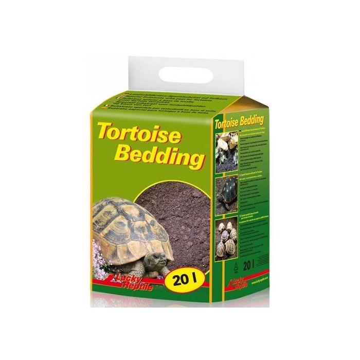 Lucky Reptile Tortoise Bedding 20 L