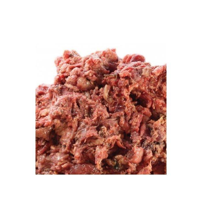 Mix Trippa verde con carne della gola - 500gr.