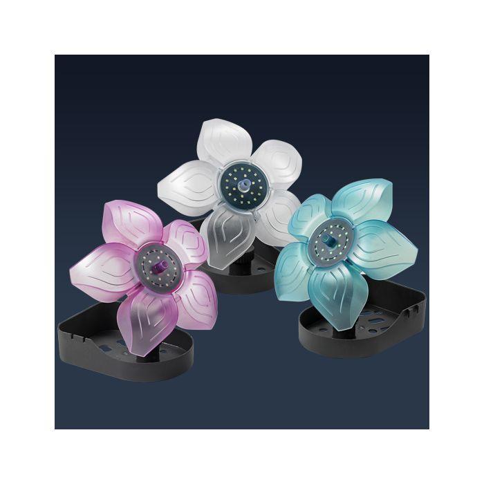 Sicce Flower Led Trio