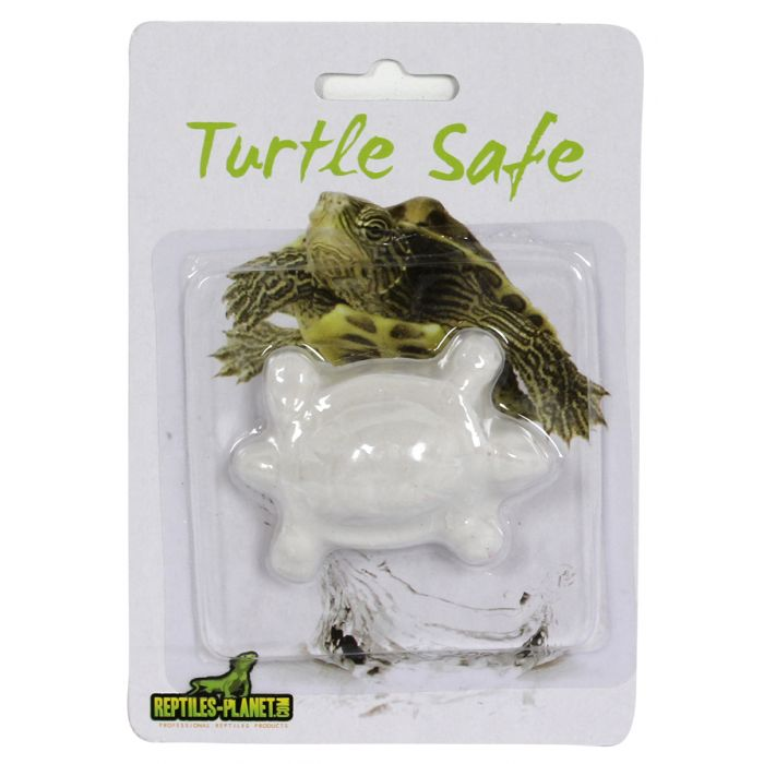 Reptiles Planet Turtle Safe