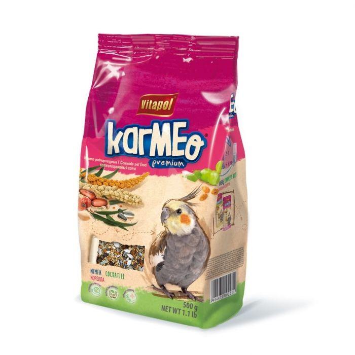 Vitapol karmeo premium Calopsite 2,5Kg