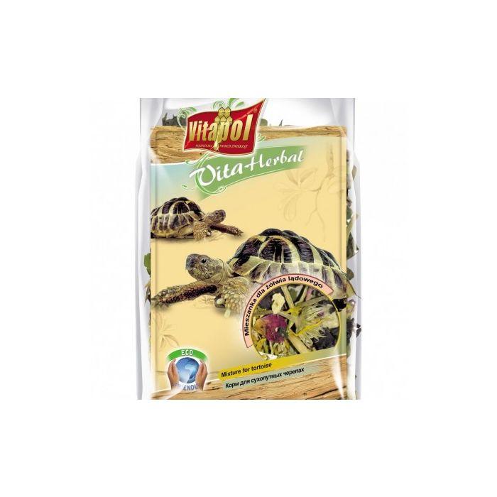 Vitapol Vita Herbal Tortoise 30gr