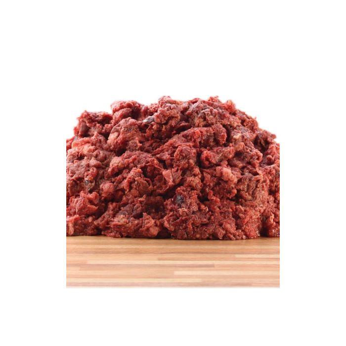 Selvaggina Mix 500gr. - Carne di Muscolo di Daino e Capriolo